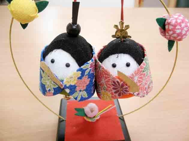 すべての折り紙 雛人形 手作り 折り紙 : ニュース | デイサービス inana ...