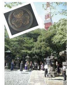 徳川将軍家霊廟特別拝観