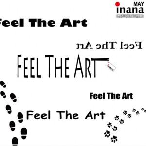 feel the art